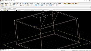 Skosy nietypowe Jak wykończyć skos techniką 3DFace