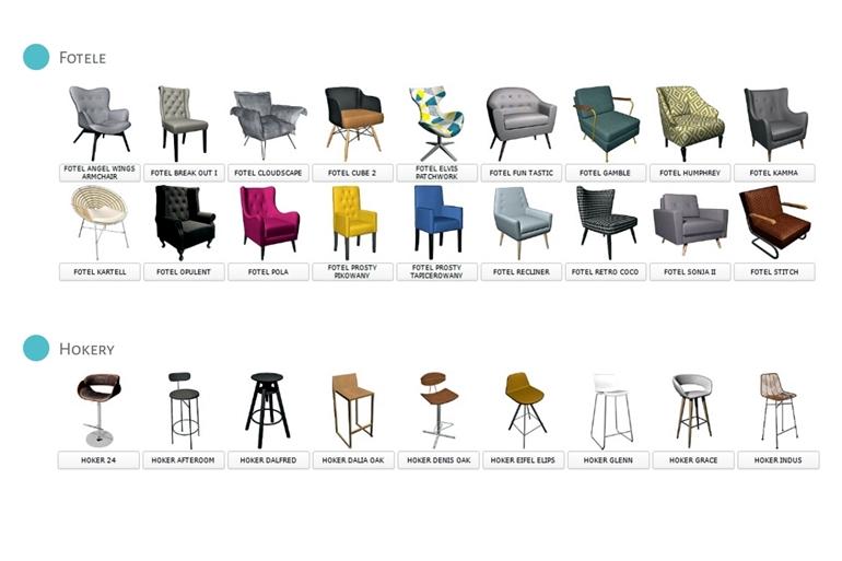 3d Models Designers Selection Vol 4 Cad Projekt Ka