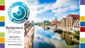 sdr2018 Bydgoszcz