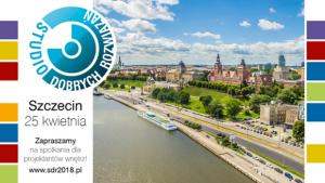 sdr2018 Szczecin spotkaj nas