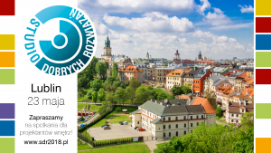 sdr2018 Lublin