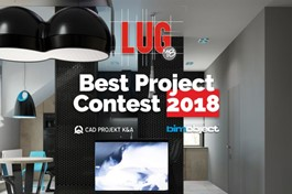 contest LUG mini