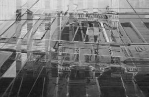 Sarajewo-architecture-100x80cm-2013