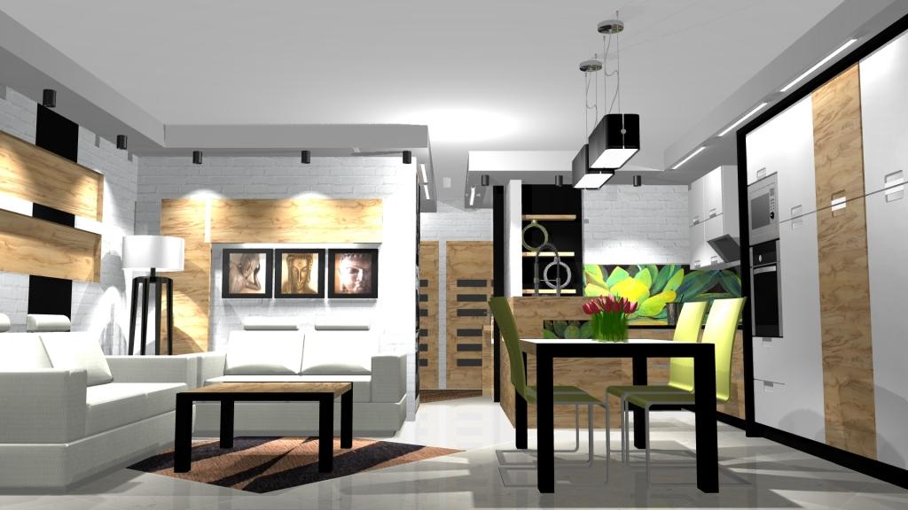 AGATA ZYGMAŃSKA MAGE HOME