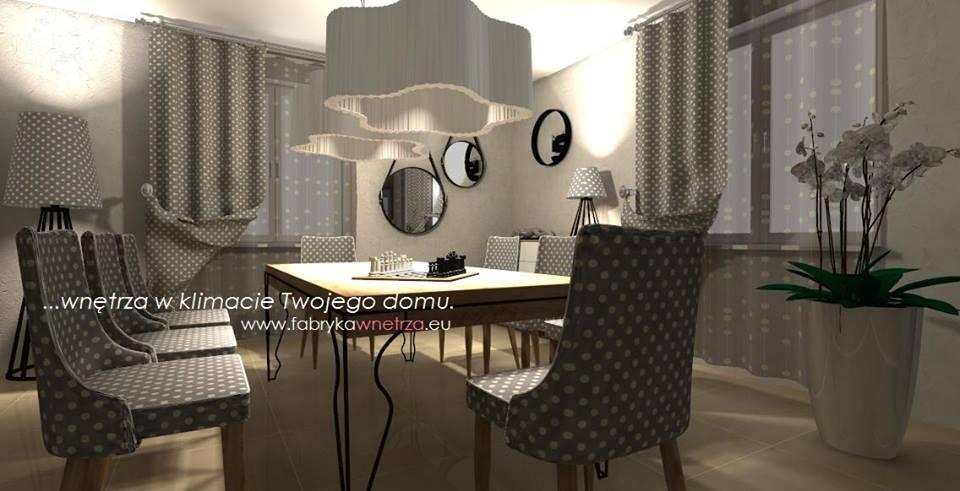 Sławomir Kabza Studio WITRYNA Design Łódź